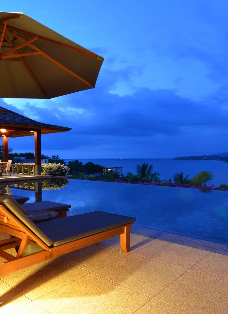 Andara Property - Villa 12 - Featured