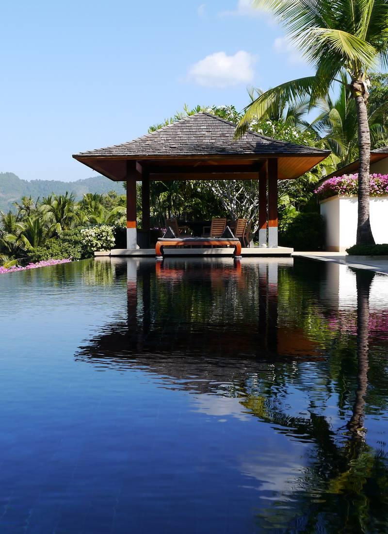 Andara Property - Villa 6 - Featured