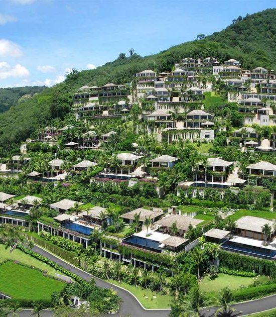 Facilities available at Andara Property