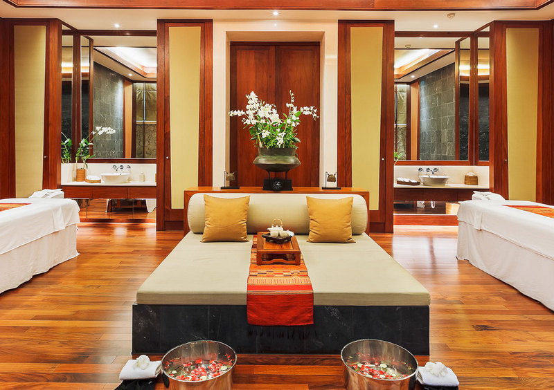 SPA Andara Property - luxury Kamala Beach Resort